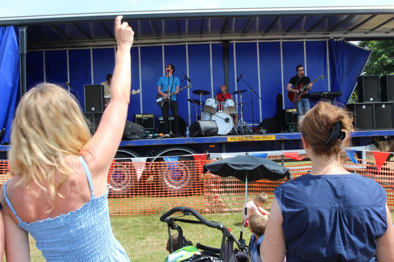 Summerfest Stage Show